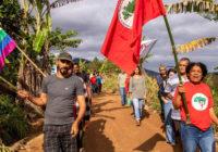 Изъятие земли у крестьян в Бразилии приостановлено по решению суда высшей инстанции