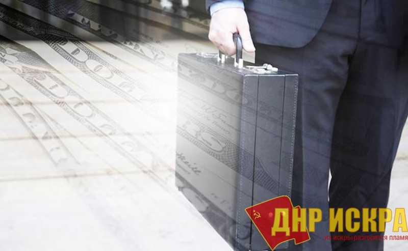 Олигархи беднеющей России стали богаче за год на 33 миллиарда долларов