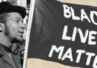 Я – революционер. О критике BLM движения со стороны действительных активистов прошлого.