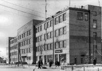 Памятник советской архитектуры не вписался в рынок
