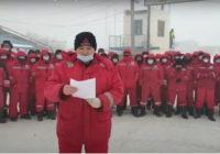 Бастующие нефтяники Актюбинской области победили!