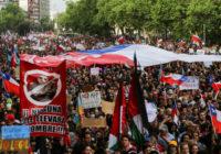 Хроники протеста. Классовая борьба: как рабочие разных стран отстаивают свои права