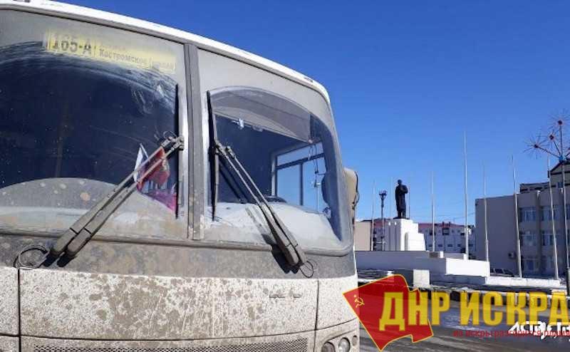 Остается только гадать, куда и кому уходят деньги транспортного предприятия одного из крупнейших городов Сахалина.