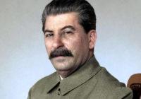 Сталинская логика