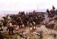 Так кто же развязал гражданскую войну?