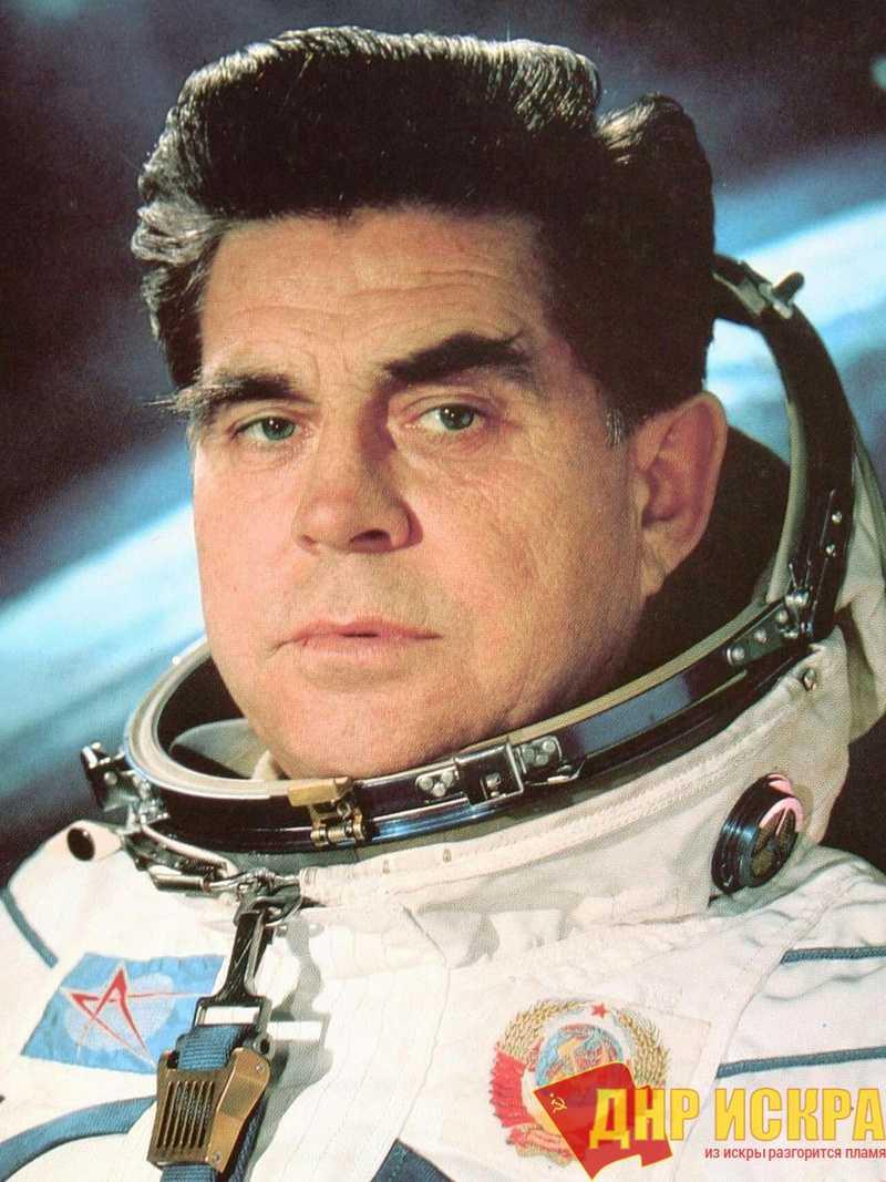Размышления о том, как космонавт-коммунист Береговой стал «беспартийным»