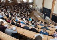 «Катастройка» высшей школы