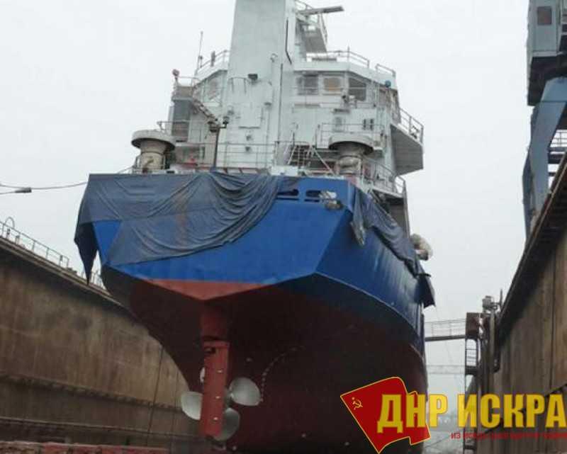 Судостроительный завод признан банкротом из-за долга в жалкие 4 млн рублей