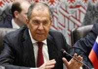 Сергей Лавров рассказал о главной ценности для россиян