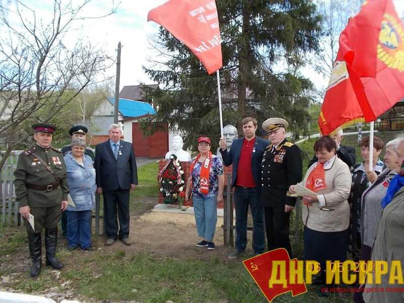 Сталин вернулся!