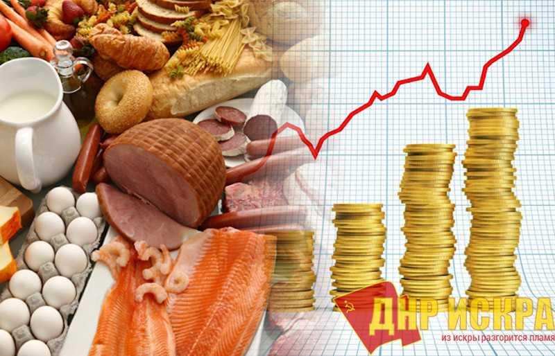 Власти не будут останавливать рост цен: боятся обидеть бизнес