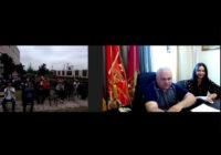 Состоялся 11-й (38-й) Съезд Единой Коммунистической партии Грузии
