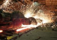 Рабочие Алчевского металлургического комбината записали видеообращения к руководству ЛНР: «Люди не получили зарплату за 5 месяцев»
