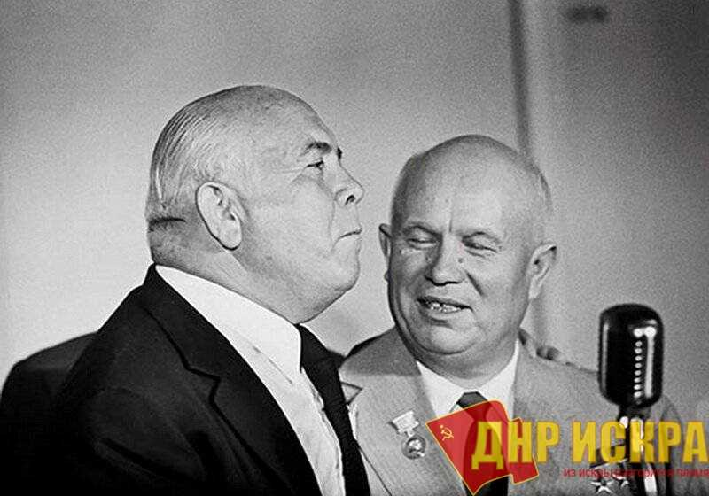 Зачем Хрущёв амнистировал бандеровцев и власовцев