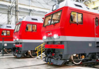Паровоз Путина застрял: РЖД жалуется на нехватку локомотивов