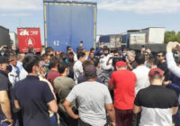 О всеобщей забастовке дальнобойщиков: это массовое выступление серьезно испугало власть