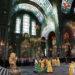 Патриарх Кирилл пообещал военным вечную жизнь после смерти за Россию