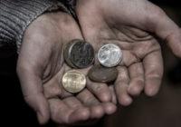 Бедных уже 36 миллионов
