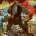 Создание партии большевиков в России
