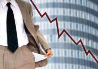 Шторм банкротств