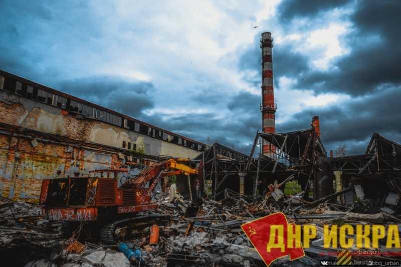 Что стоит за лозунгами постсоветской власти
