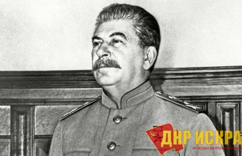 Волки против Сталина