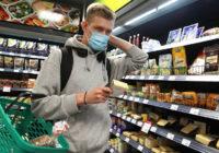 Россияне недоедают! В массовом порядке