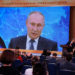 Путин заявил, что Россия исчерпала лимит на революции
