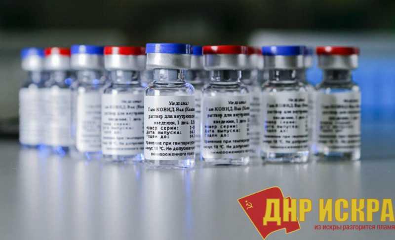 Олигархи заработали на вакцине 33,2 млрд рублей