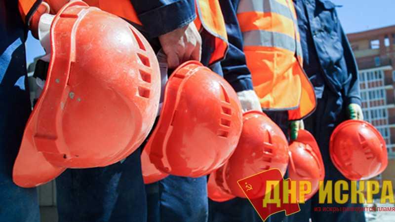 В Казахстане не прекращаются забастовки рабочих