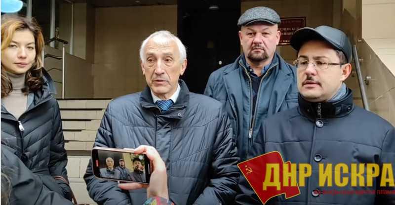 Москва. Полиция препятствует подаче иска КПРФ в суд против электронного голосования