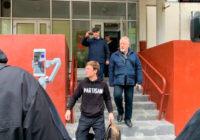 Задержан руководитель Фракции КПРФ в Мосгордуме