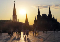 Убыль населения в России бьет прошлогодние рекорды