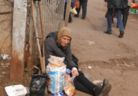 В трясине бедности и несправедливости