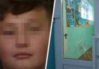 В школе Пермского края шестиклассник открыл стрельбу, чтобы расправиться с девочкой