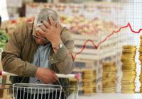 Россия побила рекорды по росту цен