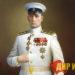 Ползучая декоммунизация продолжается. Военкомат в России «украсили» мемориалом адмирала Колчака